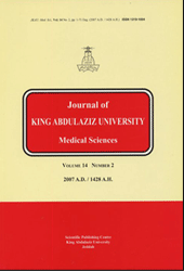 View Vol. 14 No. 2 (2007)