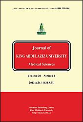 View Vol. 20 No. 1 (2013)