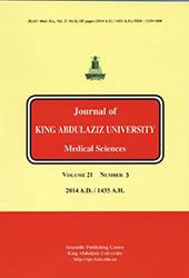 View Vol. 21 No. 3 (2014)